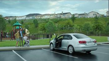 2013 Volkswagen Jetta S TV Spot 'More Dangerous' - Thumbnail 6