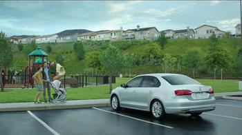 2013 Volkswagen Jetta S TV Spot 'More Dangerous' - Thumbnail 7