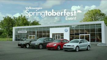 2013 Volkswagen Jetta S TV Spot 'More Dangerous' - Thumbnail 8