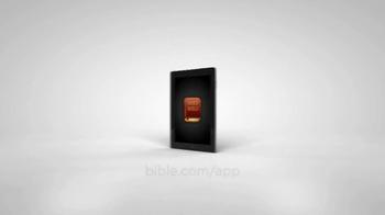 Bible App TV Spot - Thumbnail 8
