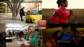 Bible App TV Spot - Thumbnail 1