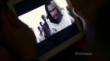 Bible App TV Spot - Thumbnail 4
