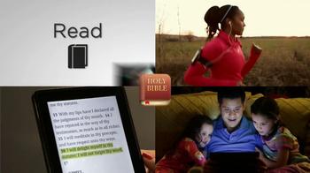 Bible App TV Spot - Thumbnail 6
