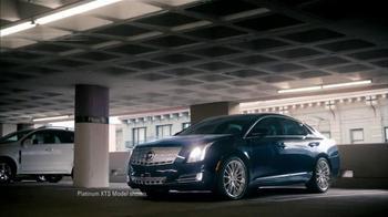 2013 Cadillac XTS TV Spot, 'Look Again' Song by Victory - Thumbnail 2