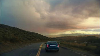 2013 Cadillac XTS TV Spot, 'Look Again' Song by Victory - Thumbnail 9
