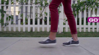 Skechers Go Walk TV Spot, 'From Sun Up to Sun Down' Song by Rizzle Kicks - Thumbnail 2