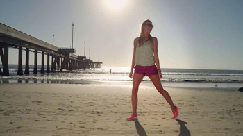 Skechers Go Walk TV Spot, 'From Sun Up to Sun Down' Song by Rizzle Kicks - Thumbnail 4