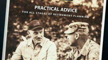 USAA Retirement Guide TV Spot, 'Advice'