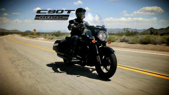 Suzuki Shift Into Spring Sales Event TV Spot, '50 Years' - Thumbnail 7