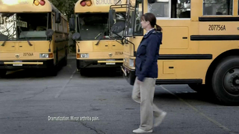 Aleve TV Spot, 'Bus Driver'  - Thumbnail 1
