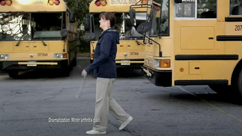 Aleve TV Spot, 'Bus Driver'  - Thumbnail 2