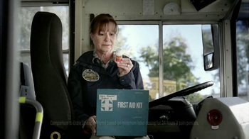 Aleve TV Spot, 'Bus Driver'  - Thumbnail 6