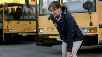 Aleve TV Spot, 'Bus Driver'