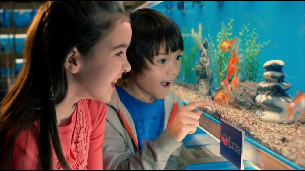 PetSmart Spring Savings Sale TV Commercial, 'Tropical Fish' - Video