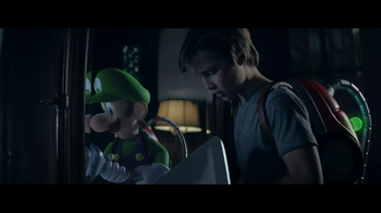 Luigi's Mansion: Dark Moon TV Spot, 'Ghosts' - Thumbnail 10