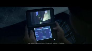 Luigi's Mansion: Dark Moon TV Spot, 'Ghosts' - Thumbnail 2