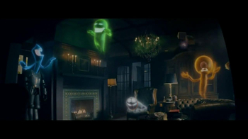Luigi's Mansion: Dark Moon TV Spot, 'Ghosts' - Thumbnail 7