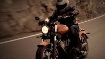 Victory Motorcycles TV Spot, 'Challenge'