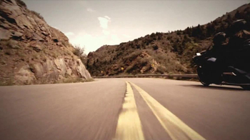 Victory Motorcycles TV Spot, 'Challenge' - Thumbnail 1