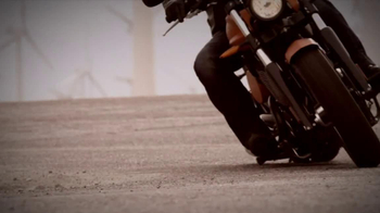 Victory Motorcycles TV Spot, 'Challenge' - Thumbnail 2