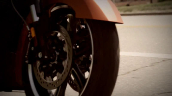 Victory Motorcycles TV Spot, 'Challenge' - Thumbnail 4