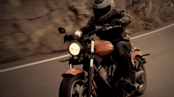 Victory Motorcycles TV Spot, 'Challenge' - Thumbnail 6