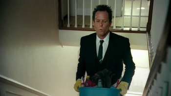 Allstate Home Insurance TV Spot, 'Mayhem: World's Worst Cleaning Lady' - Thumbnail 5