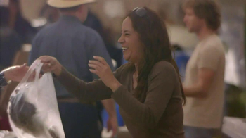 Tempur-Pedic TV Spot, 'Karen Johnson' - Thumbnail 9