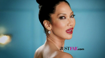 JustFab.com TV Spot Featuring Kimora Lee Simmons - Thumbnail 10