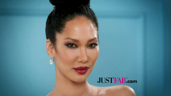 JustFab.com TV Spot Featuring Kimora Lee Simmons - Thumbnail 2