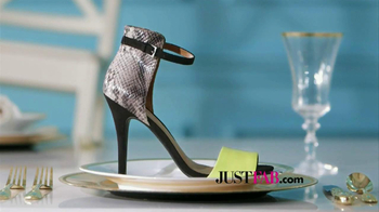 JustFab.com TV Spot Featuring Kimora Lee Simmons - Thumbnail 6