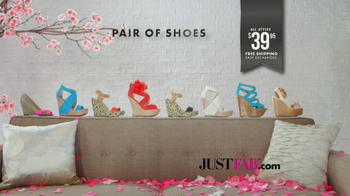 JustFab.com TV Spot Featuring Kimora Lee Simmons - Thumbnail 8
