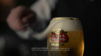 Stella Artois TV Spot, 'Glass Blowing' - Thumbnail 10