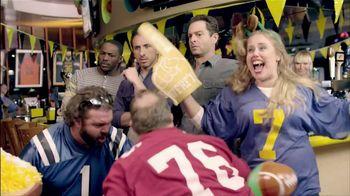 Hooters TV Spot, 'Sports Bars'