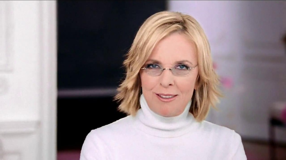 Loreal Excellence Creme Tv Commercial Featuring Diane Keaton Ispot