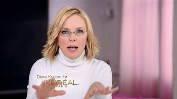 L'Oreal Excellence Creme TV Spot, 'Why Not' Featuring Diane Keaton - Thumbnail 1