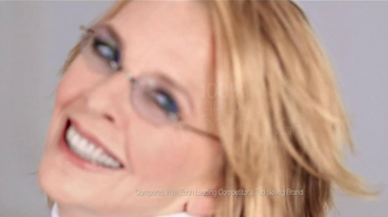 L'Oreal Excellence Creme TV Spot, 'Why Not' Featuring Diane Keaton - Thumbnail 7