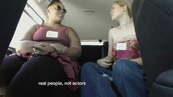 Febreze Car Vent Clip TV Spot, 'Experiment: Man Fresh Out of the Shower' - Thumbnail 5