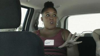 Febreze Car Vent Clip TV Spot, 'Experiment: Man Fresh Out of the Shower' - Thumbnail 7