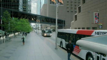 CTIA The Wireless Association TV Spot, 'Bus and Tractor' - Thumbnail 1