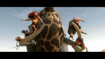 The Croods - Alternate Trailer 13