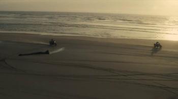 Triumph Motorcycles TV Spot, 'Dunes' - Thumbnail 6