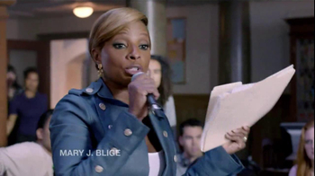 American Cancer Society TV Spot, 'Fight' Featuring Mary J. Blige - 387 commercial airings