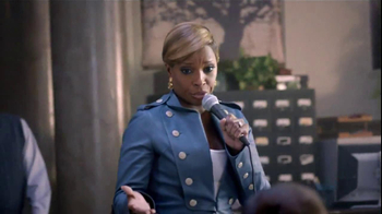 American Cancer Society TV Spot, 'Fight' Featuring Mary J. Blige - Thumbnail 8