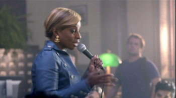 American Cancer Society TV Spot, 'Fight' Featuring Mary J. Blige - Thumbnail 9