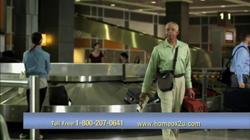 Home Oxygen 2-U TV Spot, 'I Can' - Thumbnail 5
