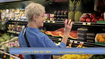 Home Oxygen 2-U TV Spot, 'I Can' - Thumbnail 6