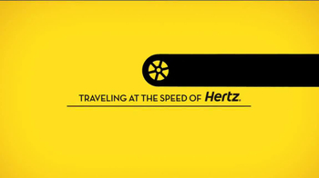 Hertz TV Spot, 'Carfirmation' Featuring Owen Wilson - Thumbnail 1