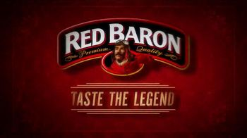 Red Baron TV Spot, 'Go for the Gusto'