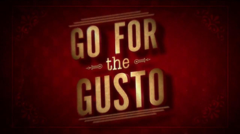 Red Baron TV Spot, 'Go for the Gusto' - Thumbnail 2